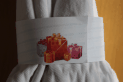 Christmas Presents Napkin Ring